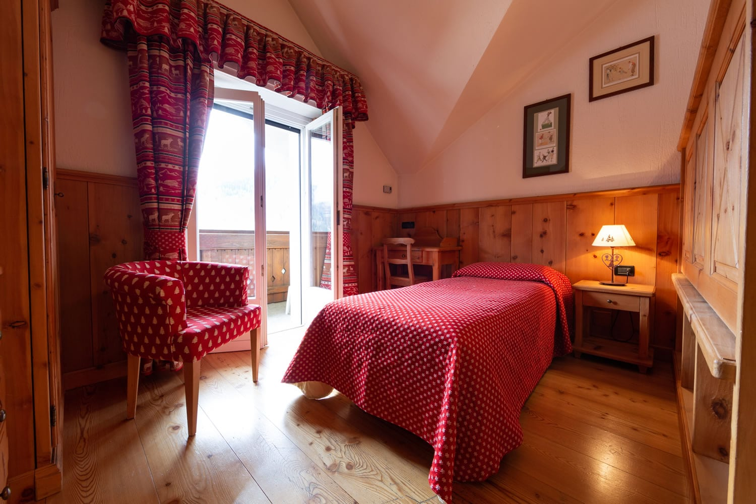 Hotel Bouton d'Or - Rooms