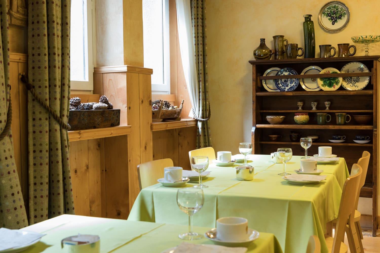 Hotel Bouton d'Or - Petit déjeuner